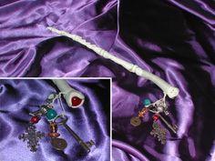 boney wand