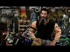Harley Sportster Overhaul | Fast N' Loud - YouTube