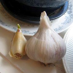 freezing garlic - Freezing Garlic