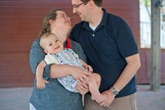 Chestnut Square - family photography