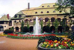 Kaiser Friedrich Halle