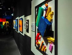 The art of the brick mostra lego a Roma