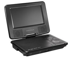Insignia - Portable DVD Player With Swivel Screen for sale online Tv Videos, Audio, Ebay, Dvd Players, Manual, Vehicle, Cable, Amazon, Cabo