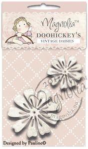 *Magnolia VINTAGE DAISIES Doohickeys Cutting Dies