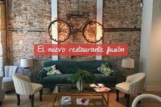 La Jefa Home Bar | Madrid Confidential
