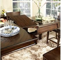 Holden Counter Height Dining Set - 7 pc.