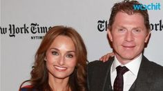 Giada De Laurentiis Partied With Bobby Flay Before Announcing Split