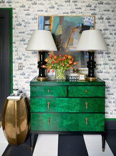 Malachite Design Ideas, Pictures, Remodel and Decor
