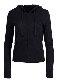 Junior Zip Up Drawstring Hoodie #hooide #zipup #junior #drawstring #sweater #casual