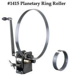 1415 Planetary Ring Roller