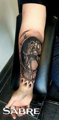 49269de50e4 Sabre Tattoo Supplies Robert Tufeanu