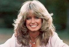 'Charlie's Angels' actress Farrah Fawcett dies from cancer at 62; Longtime love Ryan O'Neal at side - New York Daily News