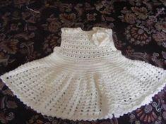 patrones gratis vestidos de gala tejidos   Vestidos De Nina Tejidos A Crochet   Superbowl Sunday