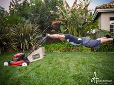 How-To: Levitation Photography with video