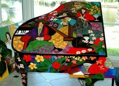 Online Piano Teacher Brings Music Therapy to the Masses...    Free lesson at quiescencemusic.com