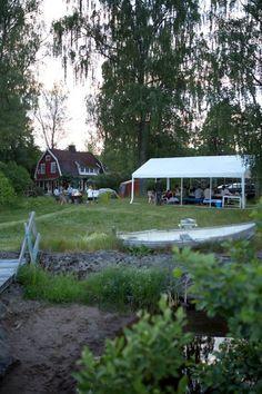 A Swedish Midsummer's Eve Party — 9pm-12am, Dessert