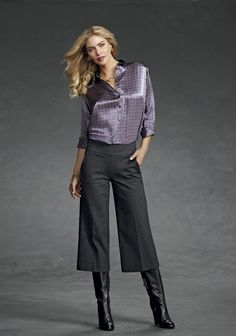 Pursuit of Happiness - 2 - CAbi Fall 2012 Collection