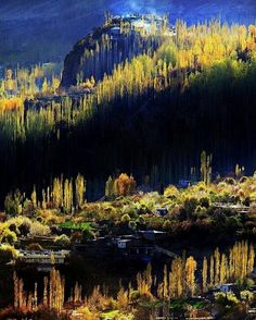 From @spectacularpakistan Experience international luxury FOLLOW US. Colours of fall in Hunza Valley Gilgit Baltistan Pakistan.  Photo by @xeeshanch.  Share your best travel photos with us by using the hash tag #SpectacularPakistann  #travels #traveller #traveldiaries #travelblod travelbug travelphoto travelstock traveltheworld travelpn travelpic travelpics travelawesome traveller luxurylifestyle luxurylife luxuryhomes luxuryliving luxurytravel luxuryrealestate global globaldaily seaworld…