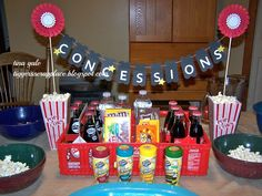 Artiste Movie Theme Party - Other Crafts - Cricut Forums