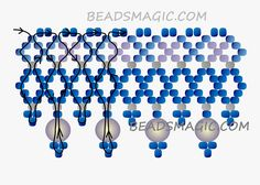 free-beading-tutorial-pearl-necklace-beadsmagic-2