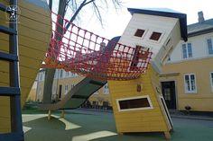 Çocuk Parkı - Playground