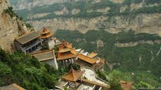 Beautiful Place in China – Shanxi