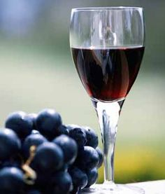 How Red Wine Might Help Block Fat Cells From Forming