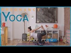 Tammy shows you a birth preparation sequence to help prepare for labour, and you…