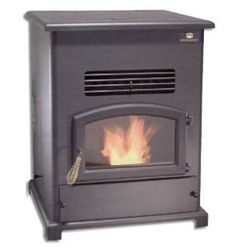 """Breckwell Hearth Products Big E Pellet Home Heater - new, older stock - limited quantities available.The Breckwell Big """"E"""" Home Heater brings Economy, Efficiency, and Ease of Operation together in one powerful package! Breckwell Pellet Stove, Wood Pellet Stoves, Hearth And Patio, The Big E, Wood Pellets, Stove Fireplace, Rocket Stoves, Fire Starters, Mobile Home"""