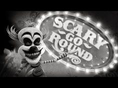"""CGI Animated Short Film HD: """"Scary Go Round"""" by Peter Eriksson"""