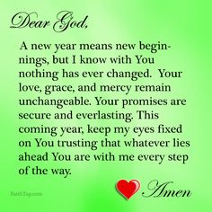 dear god new year prayer New Year Scripture, New Years Prayer, Prayer For Family, Catholic Prayers, You Promised, Prayer Board, Poem Quotes, Fix You, Dear God