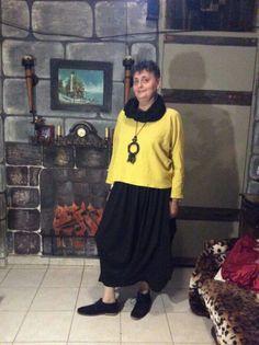 Vicky Lobstein style - осенняя коллекция 2015г.