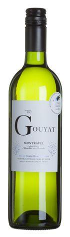 Domaine du GouyatMontravel Blanc Sec
