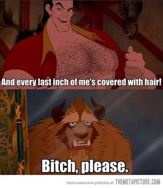 hahahahahahaha my favorite disney movie of all time just got better