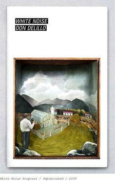 Dioramas - www.gmillustration.com