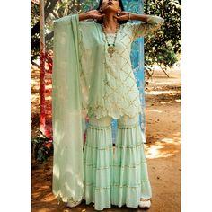 Green Sequined Short Kurta With Tiered #Sharara and Dupatta #mintgreen #pastelgreen #ethnicwear #sharara #flaredsharara #sequin #diwalifashion #diwali2020 Latest Kurti Design HAPPY RAM NAVAMI GREETINGS IMAGES PHOTO GALLERY  | HINDISOCH.COM  #EDUCRATSWEB 2020-03-31 hindisoch.com https://www.hindisoch.com/wp-content/uploads/2018/03/Happy-Ram-Navami-Greetings-Images.jpg