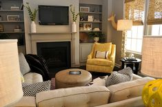 Breathtaking 36 Best Design Small Living Room that Maximize Style and Efficiency http://homiku.com/index.php/2018/03/18/36-best-design-small-living-room-that-maximize-style-and-efficiency/