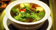 Questa zuppa, semplice da preparare e composta solo da prodotti naturali, oltre…