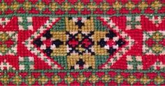 Beading, Rugs, Home Decor, Embroidery, Farmhouse Rugs, Bead, Interior Design, Home Interior Design, Floor Rugs