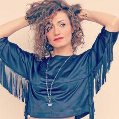 Chiara Angiolino - Collana Happy Hashtag #SeiLaMiaPrincipessa #fashionblogger #ootd #look