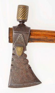 Early Eastern Pipe Tomahawk. : Lot 179