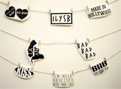 LANY Inspired Stickers Lyric Tattoos, Band Tattoo, Oh My Heart, My Heart Hurts, Indie Pop, Lany Band Wallpaper, Lany Lyrics, Ilysb Lany, Pop Americano