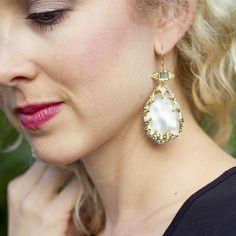 alexys brittar | Alexis Bittar product photo