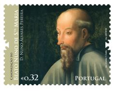 D. Nuno Álvares Pereira