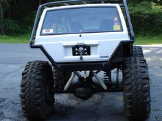 Custom XJ crawler - Pirate4x4.Com : 4x4 and Off-Road Forum