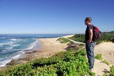 Port Elizabeth sits at the eastern tip of the famous Garden Route, making it the ideal start or end to an epic South African road trip. Stuff To Do, Things To Do, Famous Gardens, Port Elizabeth, Cheap Flights, Road Trip, Mountains, Travel, Things To Make