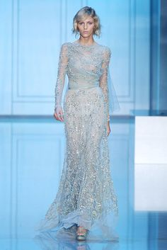 I have yet to hate anything by Elie Saab