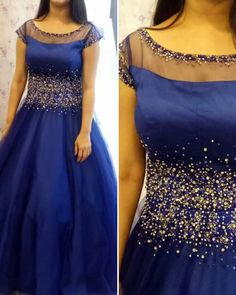 Whatsapp on 9496803123 to customise handwork sarees, cutworks sarees, dresses, wedding sarees, blouses, lehengas, gowns, kiss frocks all made according to your requirements..