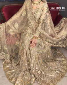 Nikkah Dress, Shadi Dresses, Pakistani Dresses Casual, Pakistani Bridal Dresses, Pakistani Dress Design, Pakistani Bridal Couture, Bridal Dress Design, Wedding Dresses For Girls, Desi Clothes