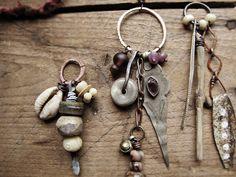 Artisan Jewelry - Sparrow Salvage Blog